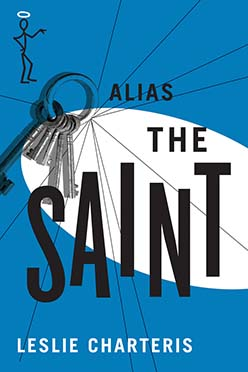 Alias the Saint