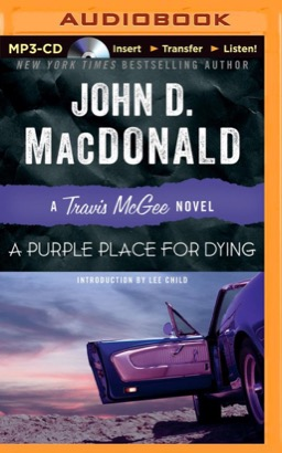 Purple Place for Dying, A