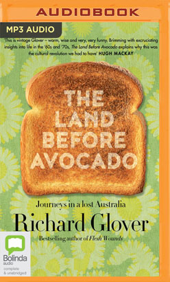 Land Before Avocado, The