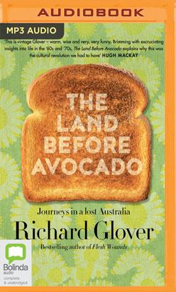 Land Before Avocado, The