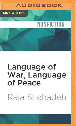 Language of War, Language of Peace