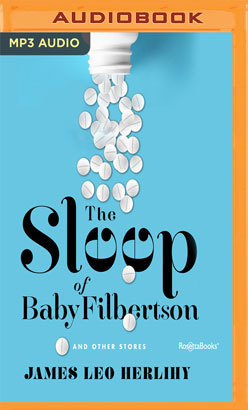 Sleep of Baby Filbertson, The