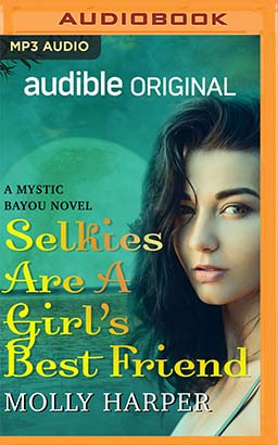Selkies Are A Girl's Best Friend