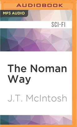 Noman Way, The