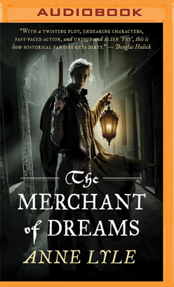 Merchant of Dreams, The