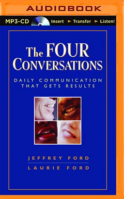 Four Conversations, The