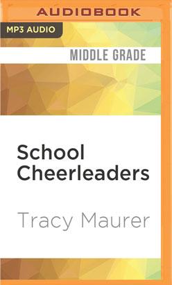 School Cheerleaders