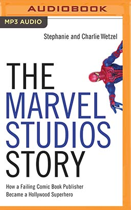 Marvel Studios Story, The