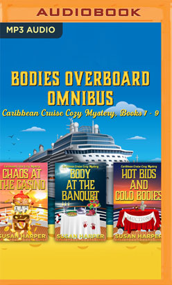 Bodies Overboard Omnibus