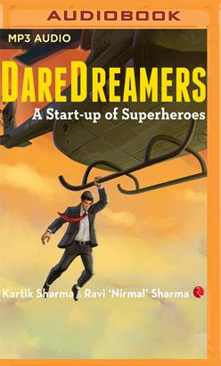 DareDreamers