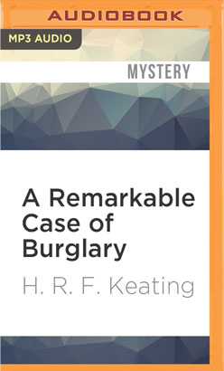 Remarkable Case of Burglary, A