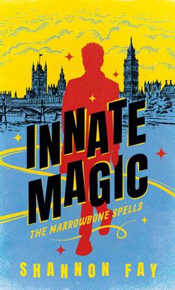 Innate Magic