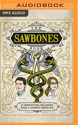 Sawbones Book, The