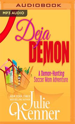 Deja Demon
