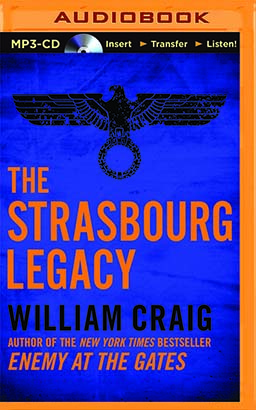 Strasbourg Legacy, The