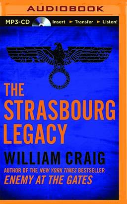 Strasbourg Legacy, The