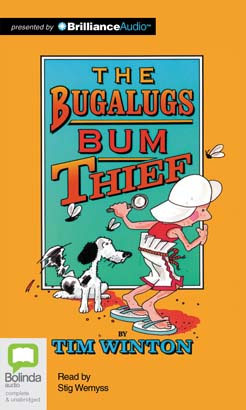Bugalugs Bum Thief, The