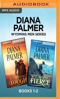 Diana Palmer Wyoming Men Series: Books 1-2