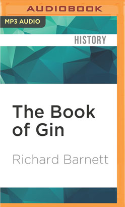 Book of Gin, The