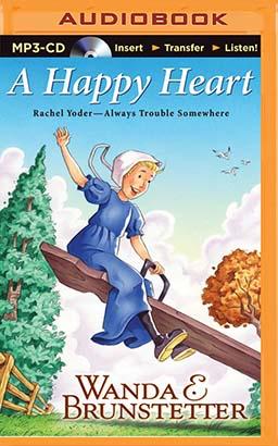 Happy Heart, A