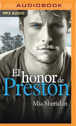El honor de Preston (Narración en Castellano)