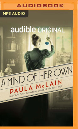 Mind of Her Own, A