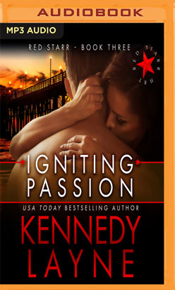 Igniting Passion
