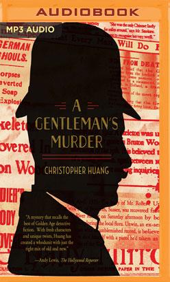 Gentleman's Murder, A