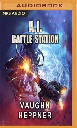 A. I. Battle Station