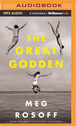 Great Godden, The