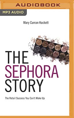 Sephora Story, The
