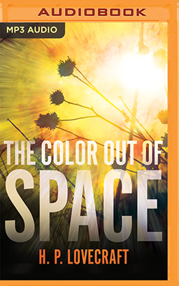 Color Out of Space, The