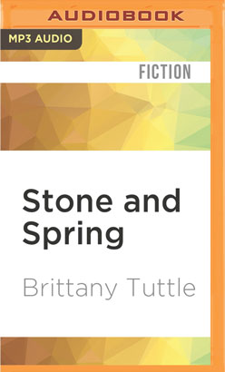 Stone and Spring