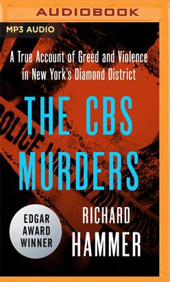 CBS Murders, The