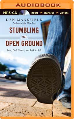 Stumbling on Open Ground