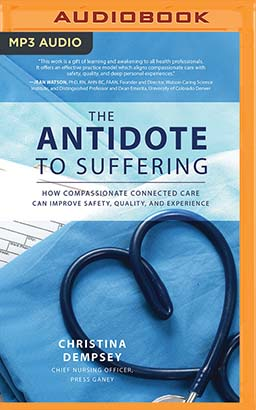 Antidote to Suffering, The