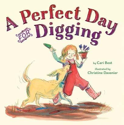 Perfect Day for Digging, A