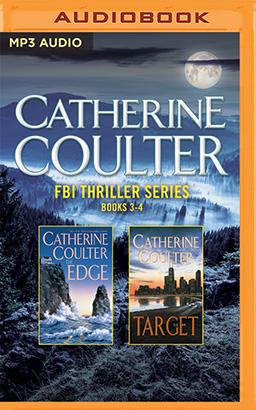 Catherine Coulter - FBI Thriller Series: Books 3-4