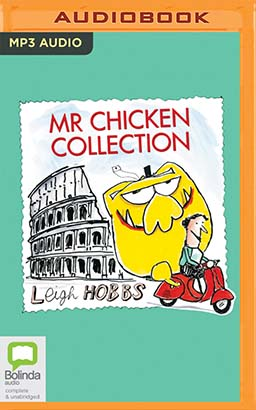 Mr Chicken Collection