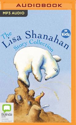 Lisa Shanahan Story Collection, The
