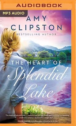 Heart of Splendid Lake, The