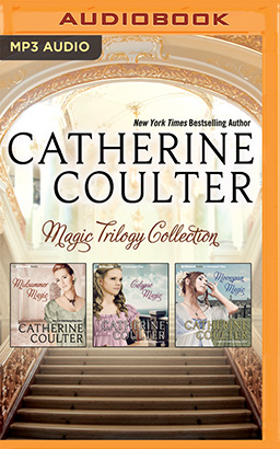 Catherine Coulter - Magic Trilogy Collection