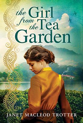 Girl from the Tea Garden, The