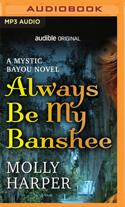 Always Be My Banshee