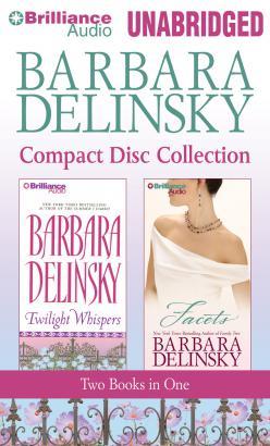 Barbara Delinsky CD Collection