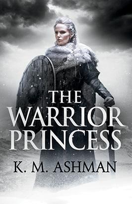 Warrior Princess, The