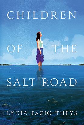 Children of the Salt Road