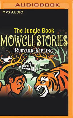 Jungle Book: Mowgli Stories, The