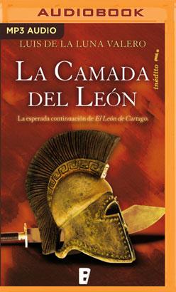 La camada del León
