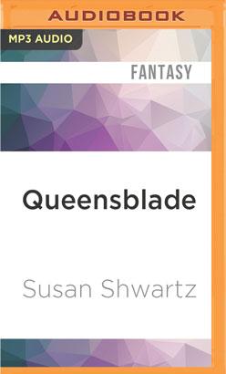 Queensblade